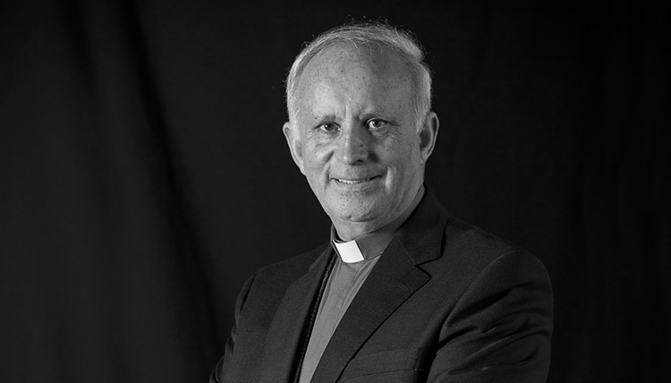 Condolências pelo falecimento de D. António Francisco dos Santos
