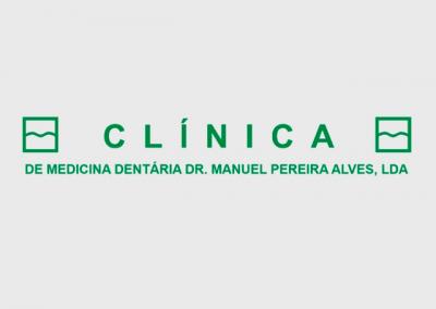 Clínica  de Medicina Dentária Dr. Manuel Pereira Alves