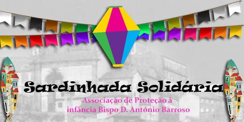 Sardinhada Solidária 2016